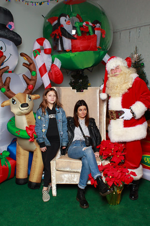 Family Day with Santa 12.14.2019