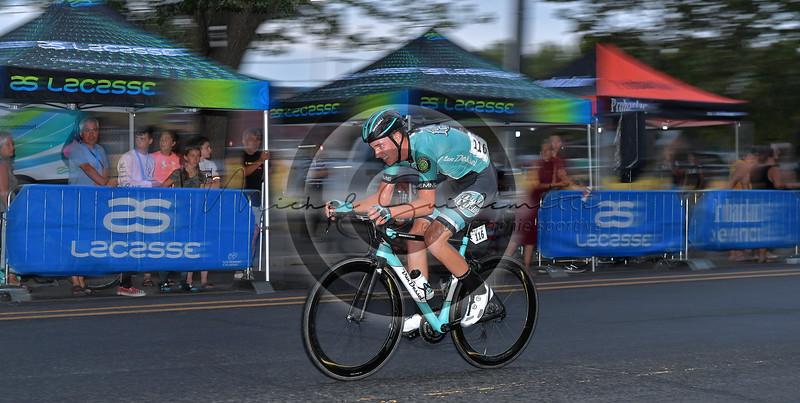 Les Mardis Cyclistes de Lachine # 9