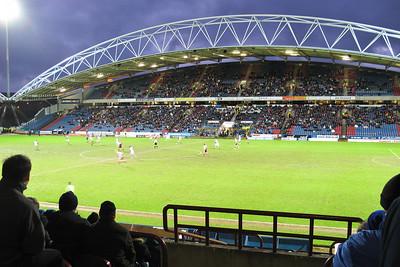 2007-12-29 Huddersfield v Northampton