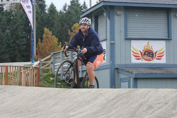 Seattle CX 2013