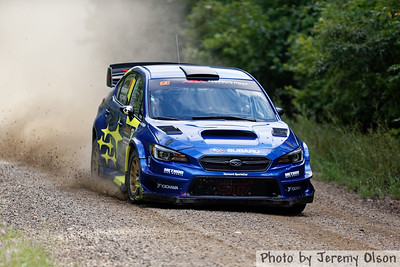Ojibwe Forests Rally 2020