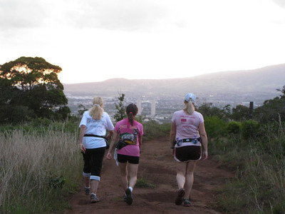 Pearl City Trails