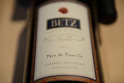 2011 Bordeaux Wines