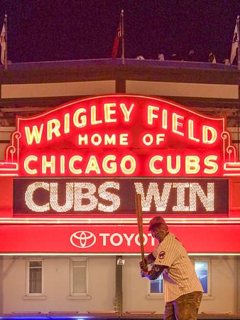 Around Chicago