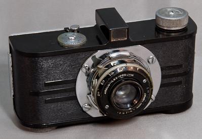 Argus A/A2 - 1936/39