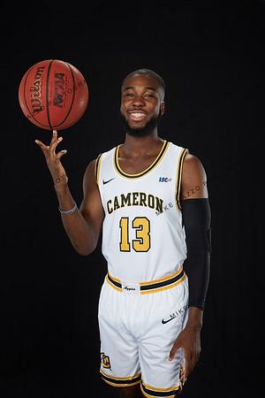 CU Basketball Men