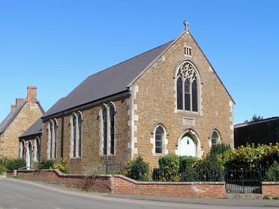 Methodist Church, The Green, Adderbury, OX17 3NA
