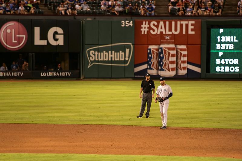 2014-07-29 Rangers Yankees 012.jpg