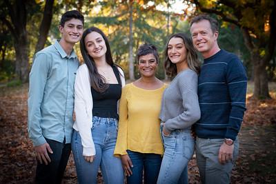Thanksgiving 2020 Family