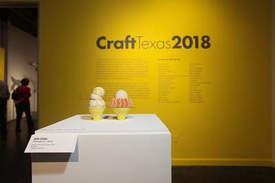 Craft Texas 2018