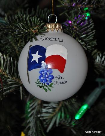 2014 11-28 Christmas Tree Up