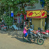 19  Bombay Muslim Quarter