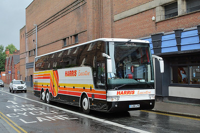 Harris Coaches (Bromsgrove)