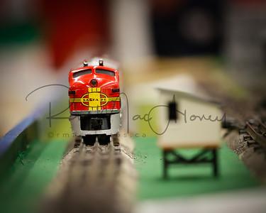 Pine Ridge Model Railroaders