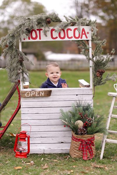 Brody Christmas 2018