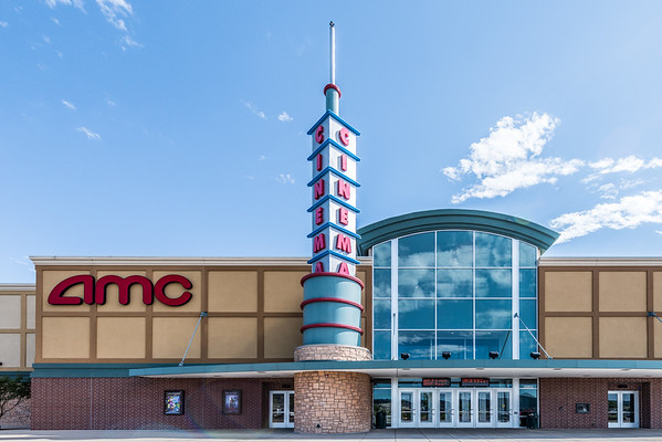 AMC Castle Rock 12