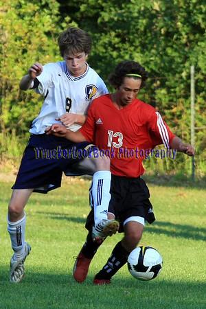 2008 Boys Soccer / Crestview