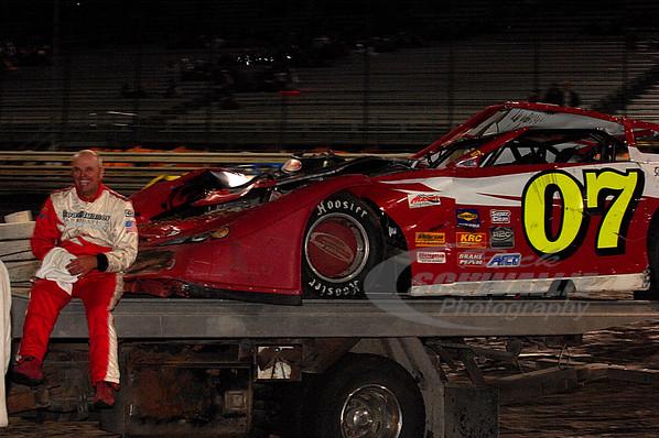 Knoxville Raceway (IA) 10/3