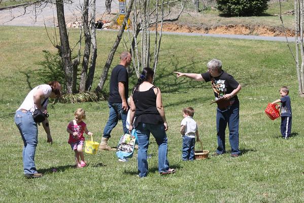 Highland Lake Easter 2014