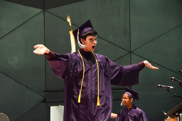 2015-Pittsfield High School Graduation-061415