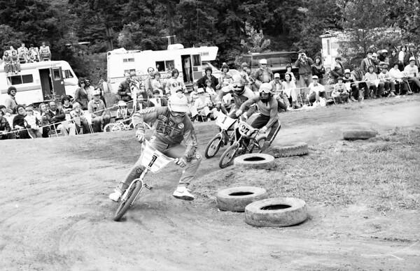 1981 Lumberjack Natls - Clackamas, OR