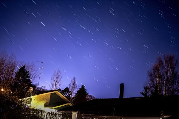 Night-Photography