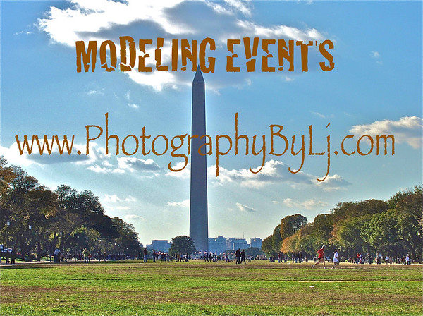 Modeling Events