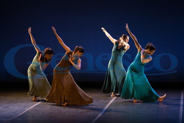 Dušan Týnek Dance Theatre
