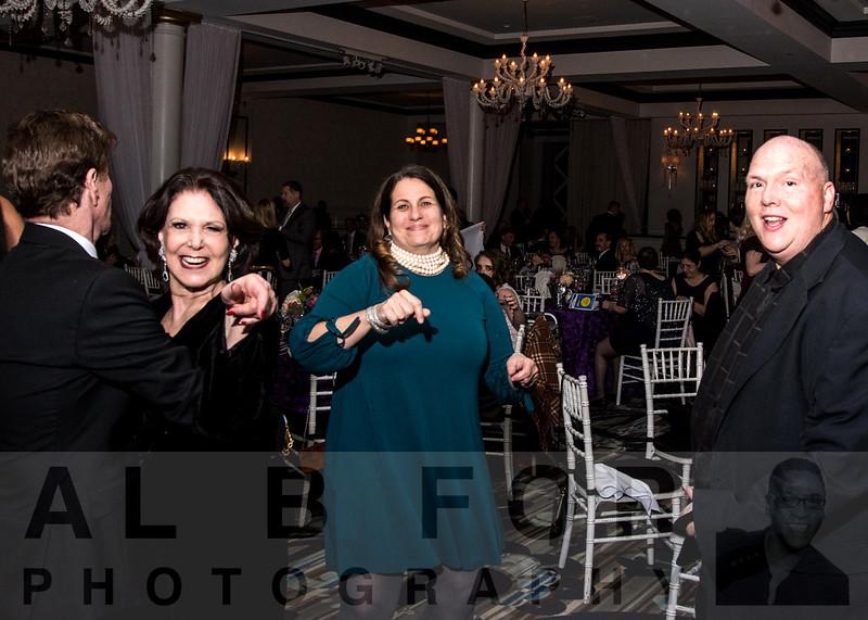 Mar 9, 2018 AFSP Save A life Gala 2018