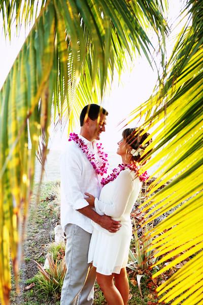 Shannon & Chandra Maui Wedding 2016