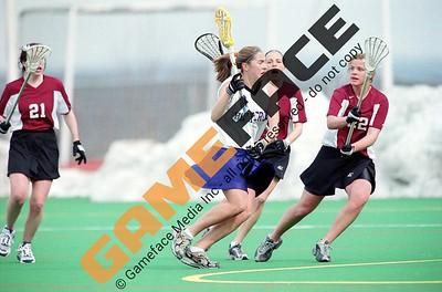 Colgate Women's Lacrosse