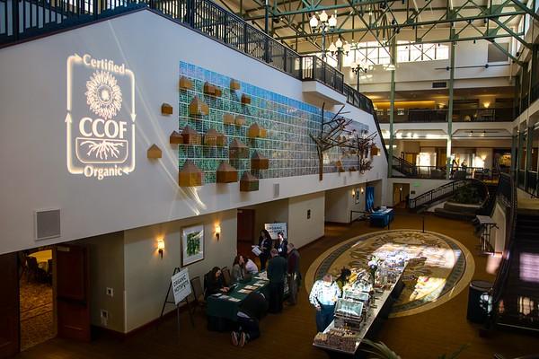 2018 CCOF Meeting