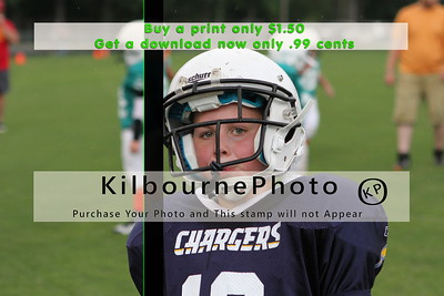 Chargers vs Dolphins 8-9-14 Part A