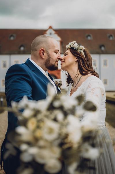 Hochzeit | Chrissi & Jürgen