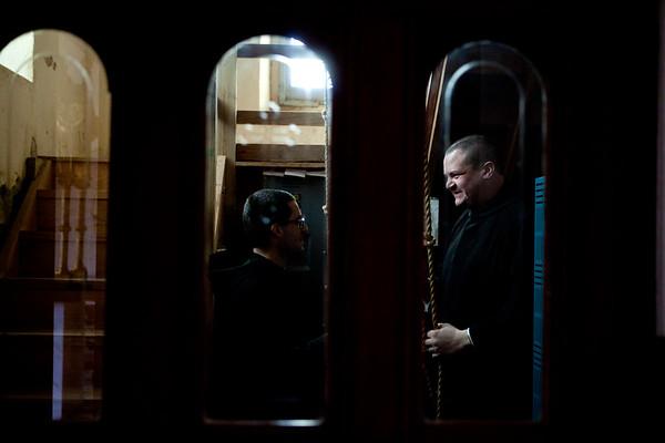 Solemnity of St. Meinrad 2014