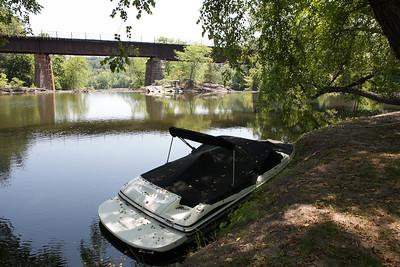 Glenerie Lake 2012