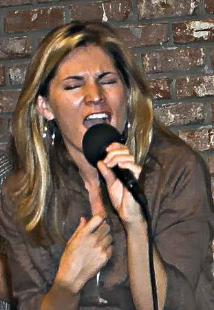 Band at Nashville Rescue Mission