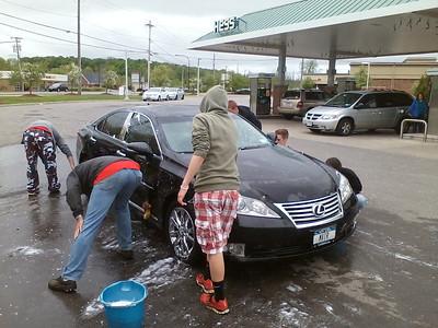 Car Wash 5.11