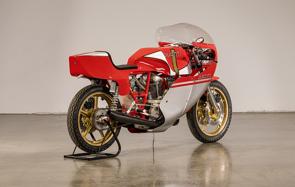 Ducati NCR900 Racer
