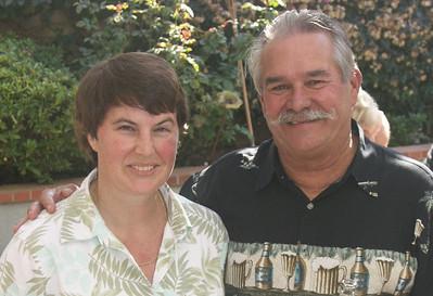 Ken&Dana's Going Away Party
