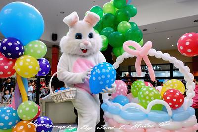 2014-04-13  Easter Celebration at Desert Sky Mall