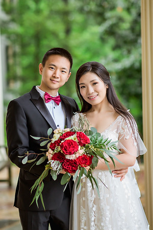 Sixiang & Kevin