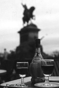Another scan from my film days. Good old Tri-X  A favorite taken in Rome