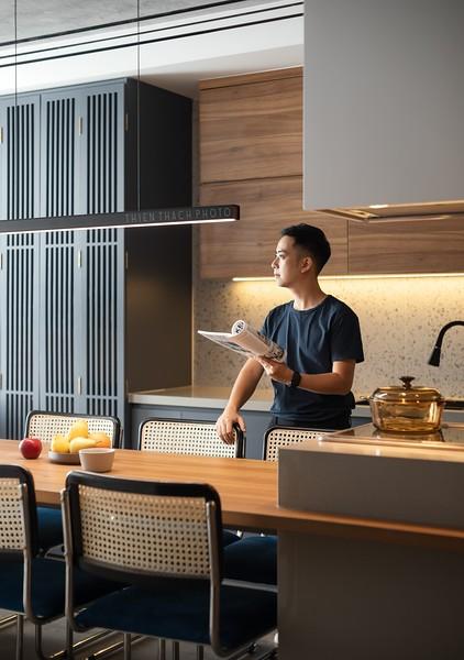 ARIES's Apartment - D'Leroi Soleil - DQT Design