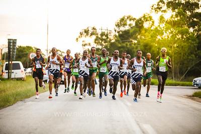 1 City Marathon - 2020