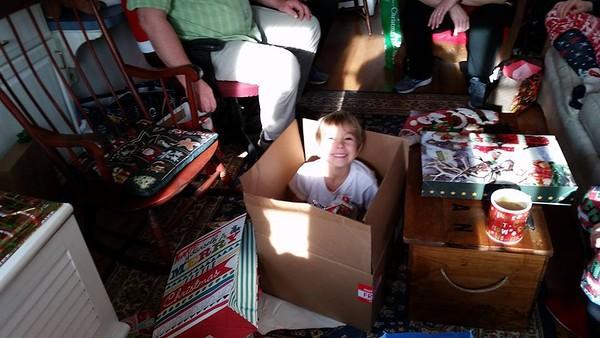 2015.12.25 - Christmas