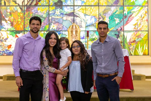 2021 Chinchillas Baptism