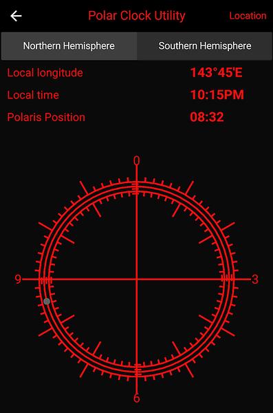 TSA-11 Polar Scope Reticle Northern Hemisphere.png
