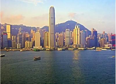 Hong Kong - 2011