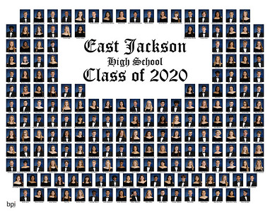 Class of 2020 Composite and Individuals